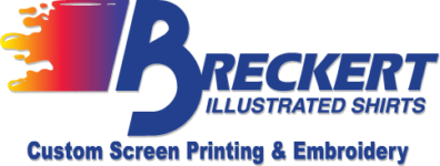 Breckert Illustrated Shirts