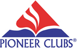 Gravel Hill Pioneer Clubs logo