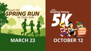 Gravel Hill 5K Dual Sign Up