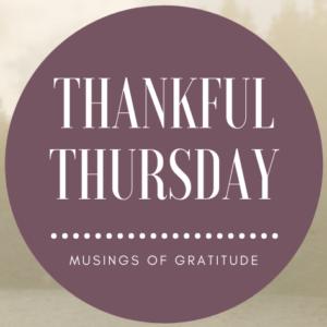 Thankful Thursday Archives - GHUMC