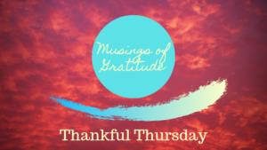foto de Thankful Thursday Archives - GHUMC