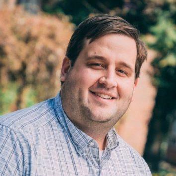 Pastor Dan Lebo